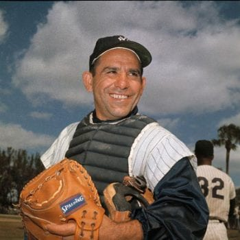 Forbes –  Ken Kamen Remembers Financial Wisdom of Yogi Berra