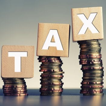 A Tax Deduction for Charitable Giving for NJ?