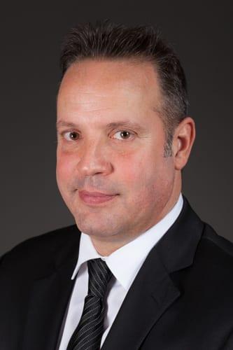 Chris Mangano