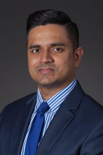 Digesh Patel