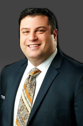 Frank Pina