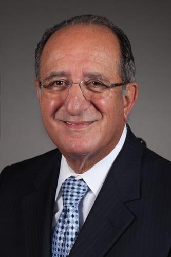 Eugene Elias