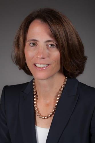 Michelle Everman