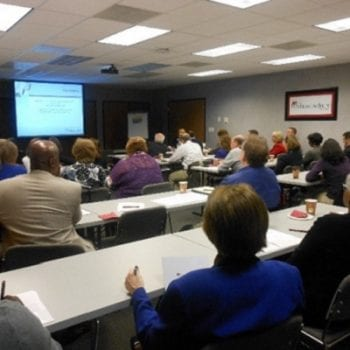 Mercadien Hosts Seminar on New Regulations Affecting Nonprofits