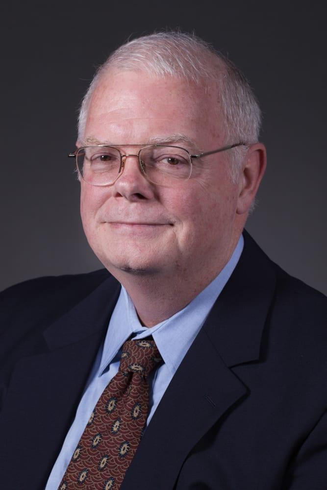 J. Patrick Julian