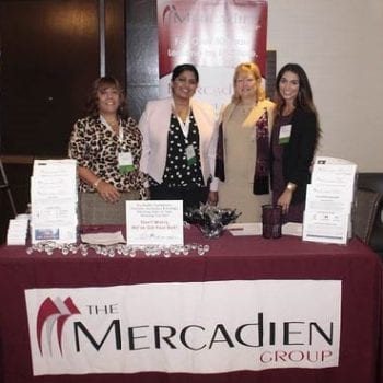 Mercadien Sponsors Session at 2018 NJBIA Women Business Leaders Forum